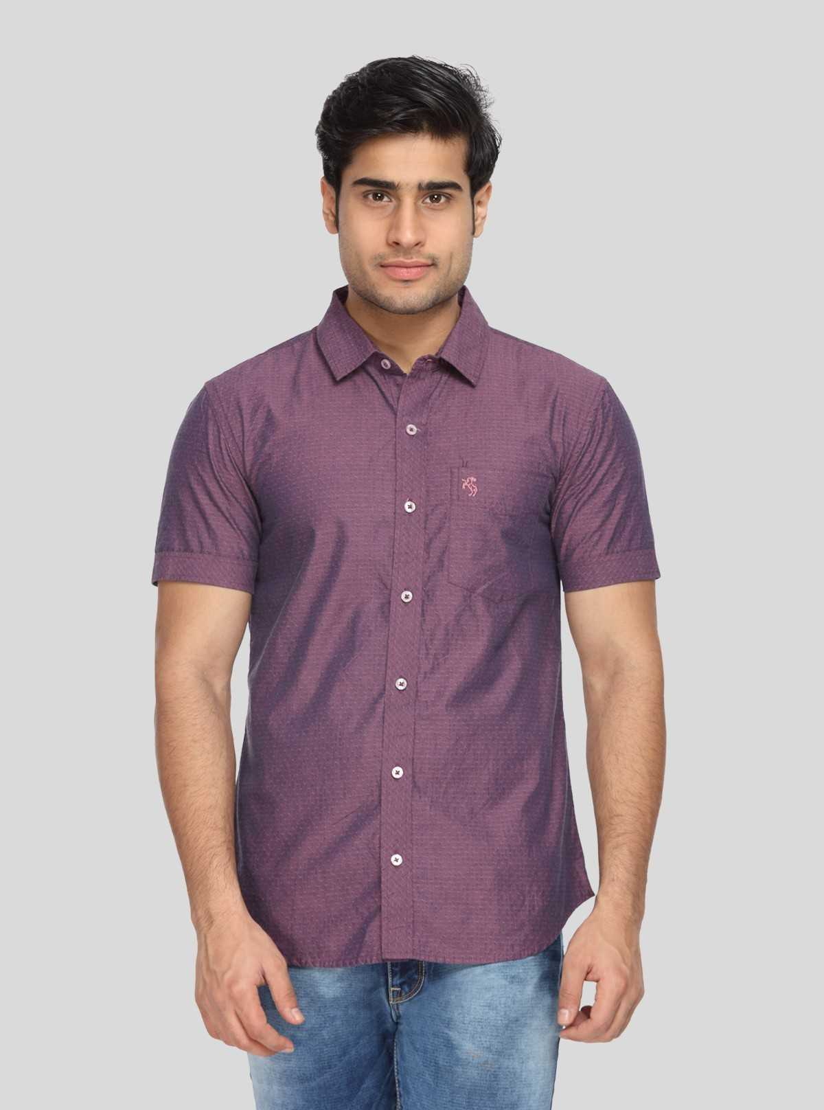Marco Red Shirt