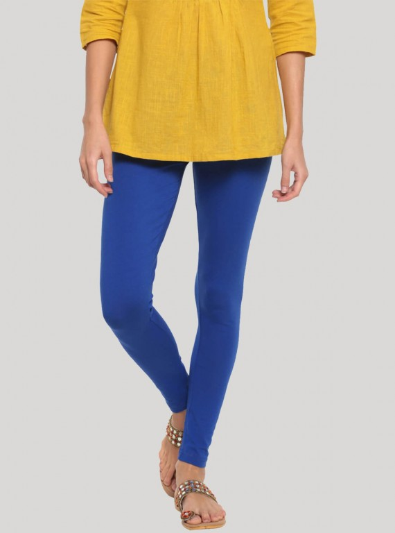 Ink Blue Legging