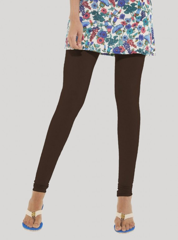 Brown Legging