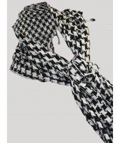 Graphic Design Scarf