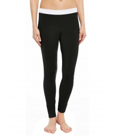 Black PJ Bottom Pant Boer and Fitch - 2
