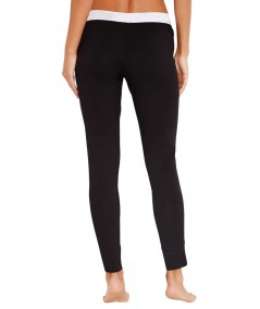 Black PJ Bottom Pant Boer and Fitch - 3