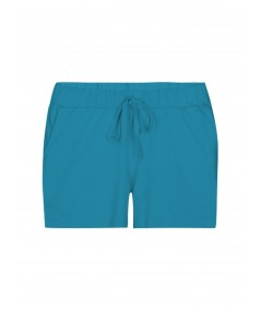 Turquiose Womens Shorts Boer and Fitch - 8