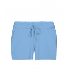 Light Blue Womens Shorts Boer and Fitch - 8