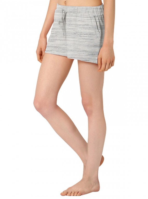 Textured Womens Shorts Boer and Fitch - 2