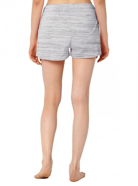 Textured Womens Shorts Boer and Fitch - 3