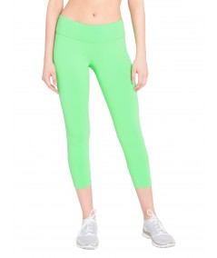 Womens Green Capri Boer and Fitch - 2