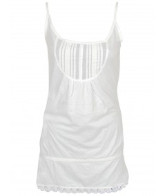 Sleeveless Cotton Top Boer and Fitch - 2