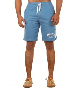 Royal Piping Fleece Shorts Boer and Fitch - 2
