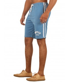 Royal Piping Fleece Shorts Boer and Fitch - 3