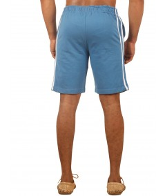 Royal Piping Fleece Shorts Boer and Fitch - 4