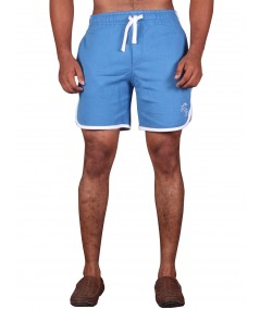 Royal Shorts with contrast Piping Boer and Fitch - 2