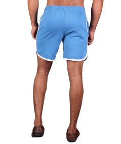 Royal Shorts with contrast Piping Boer and Fitch - 3