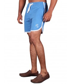 Royal Shorts with contrast Piping Boer and Fitch - 4