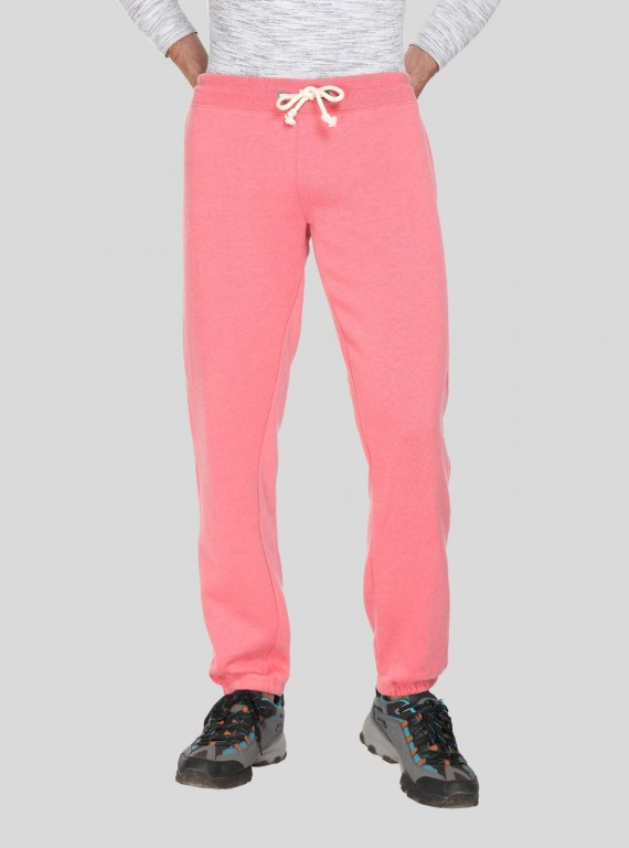 Coral Cuffed Jogger Boer and Fitch - 1