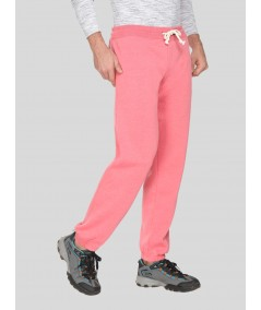 Coral Cuffed Jogger Boer and Fitch - 3