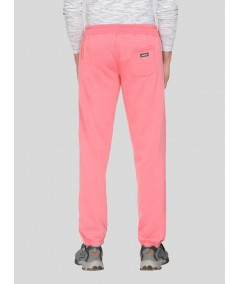 Coral Cuffed Jogger Boer and Fitch - 4
