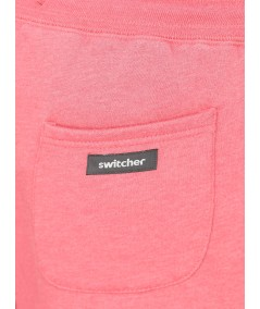 Coral Cuffed Jogger Boer and Fitch - 6