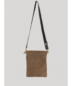 Brown Sling Bag Boer and Fitch - 2