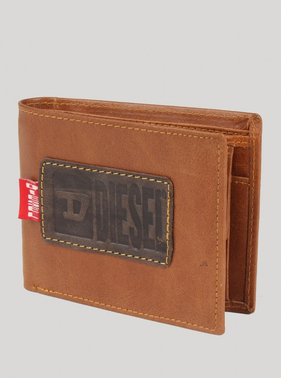 Rich Leather Mens Wallet