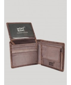 AOD Leather Wallet Boer and Fitch - 3
