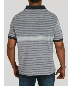 Plated Stripe TShirt Boer and Fitch - 3