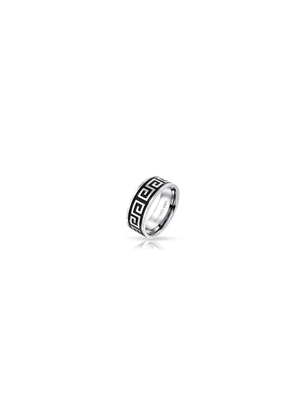 Stainless Steel Ring - 1