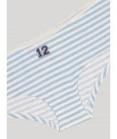 Blue Stripped Panty Boer and Fitch - 2