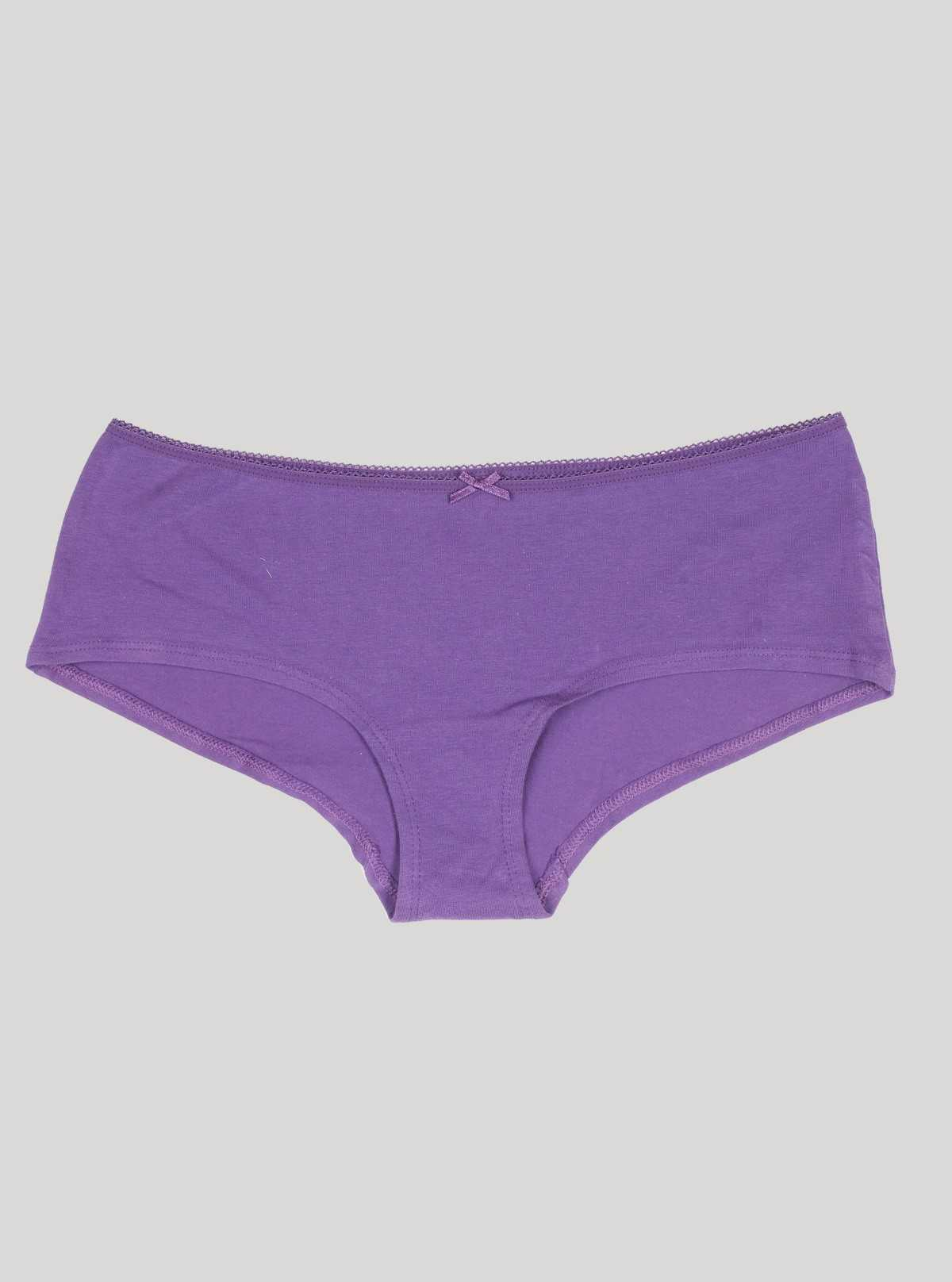 Purple Panty Boer and Fitch - 1